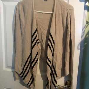 Old Navy light cardigan